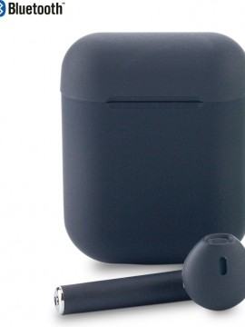 Audifonos Manos libres de Bluetooth Air i 12 - Negro