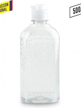 Gel Antibacterial Con Aloe Vera y Glicerina - 500 ml