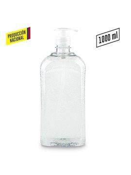 Gel Antibacterial Con Aloe Vera y Glicerina - 1000 ml