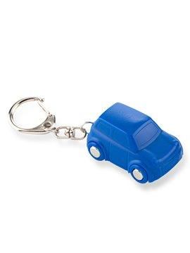 Llavero Mini Set De Destornilladores en Forma de Car - Azul