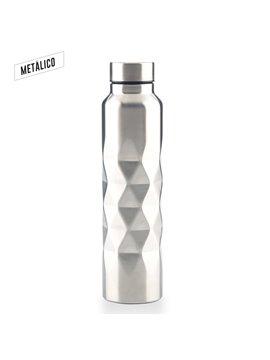 Termo Botella Botilito Coolbopp 700Ml Tubo Enfriador