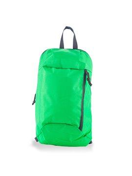 Morral Maleta Backpack Mush en Poliester - Verde