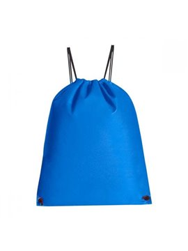 Bolsa Tula Mochila Pastrana en Poliester - Azul