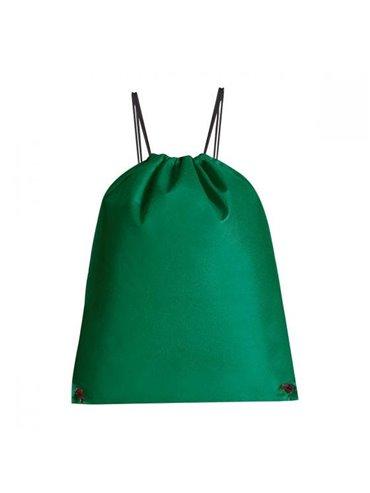 Bolsa Tula Mochila Pastrana en Poliester - Verde