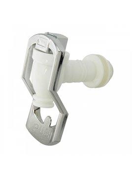 Llave de Repuesto para Filtros de Minerales en Plastico - Blanco