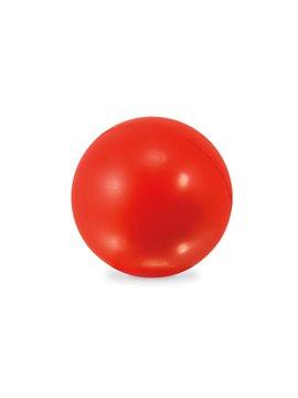 Bola Antiestres Oficina Variedad de Colores - Rojo