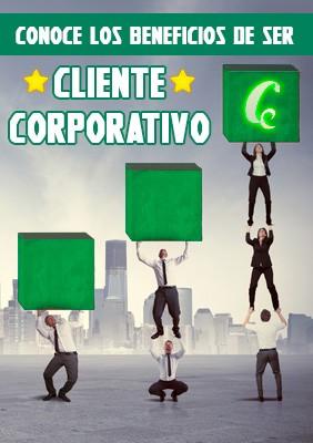 Cliente Corporativo