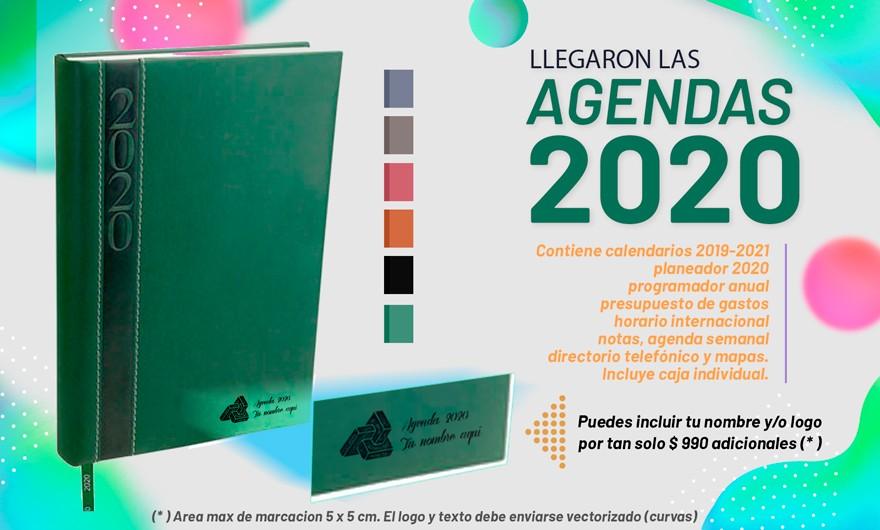 Agendas2020